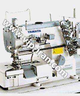 چرخ خیاطی یاماتا میاندوز مدل FY-310-16CB